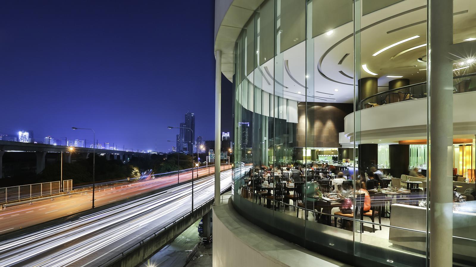 Eastin Hotel Makkasan Bangkok Tripadvisor