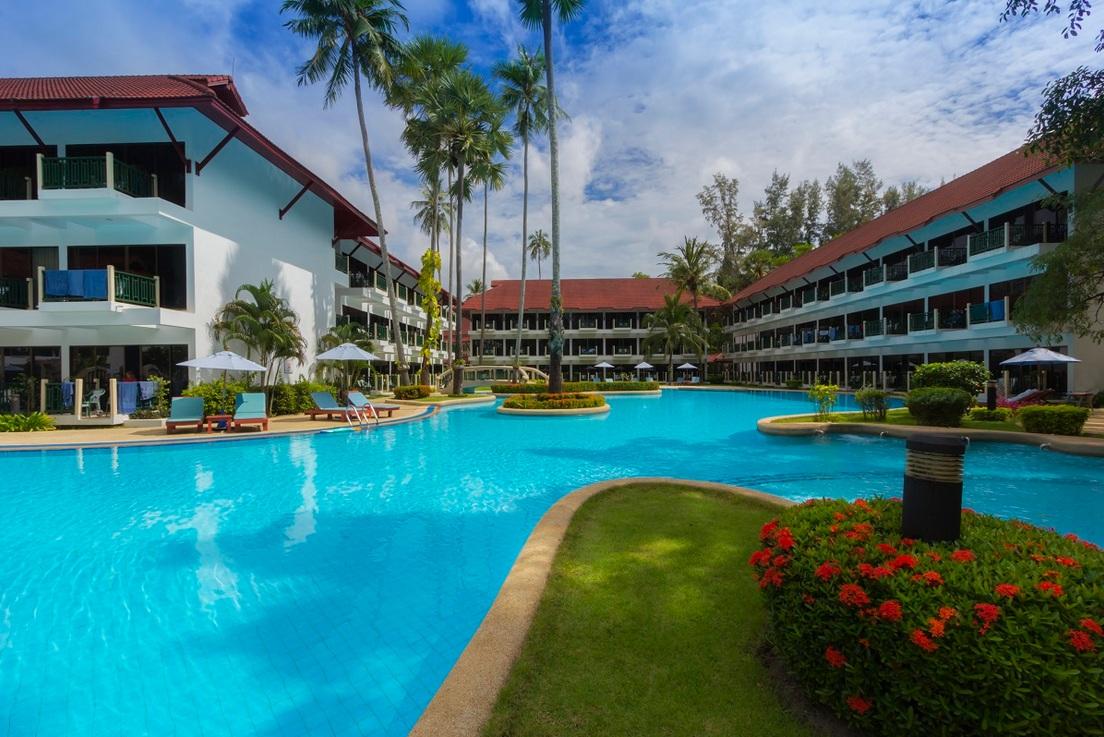 Amora Beach Resort 4 (Thailand, Phuket): photos, room description, service, tips and tourist reviews 97