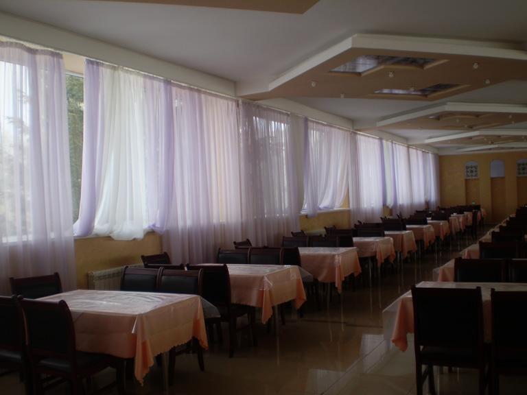 санатории казахстана окжетпес