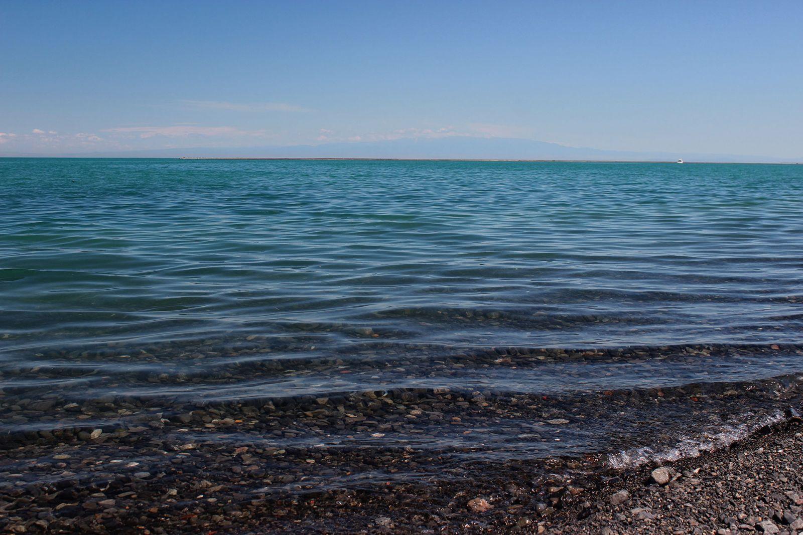 алаколь пляж фото